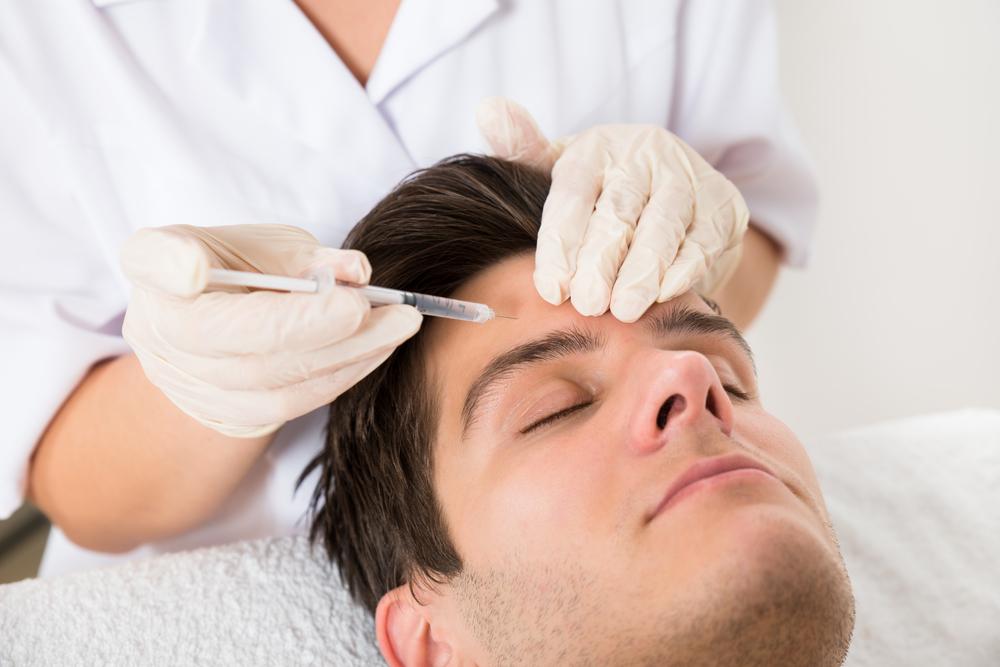 Botox for Men