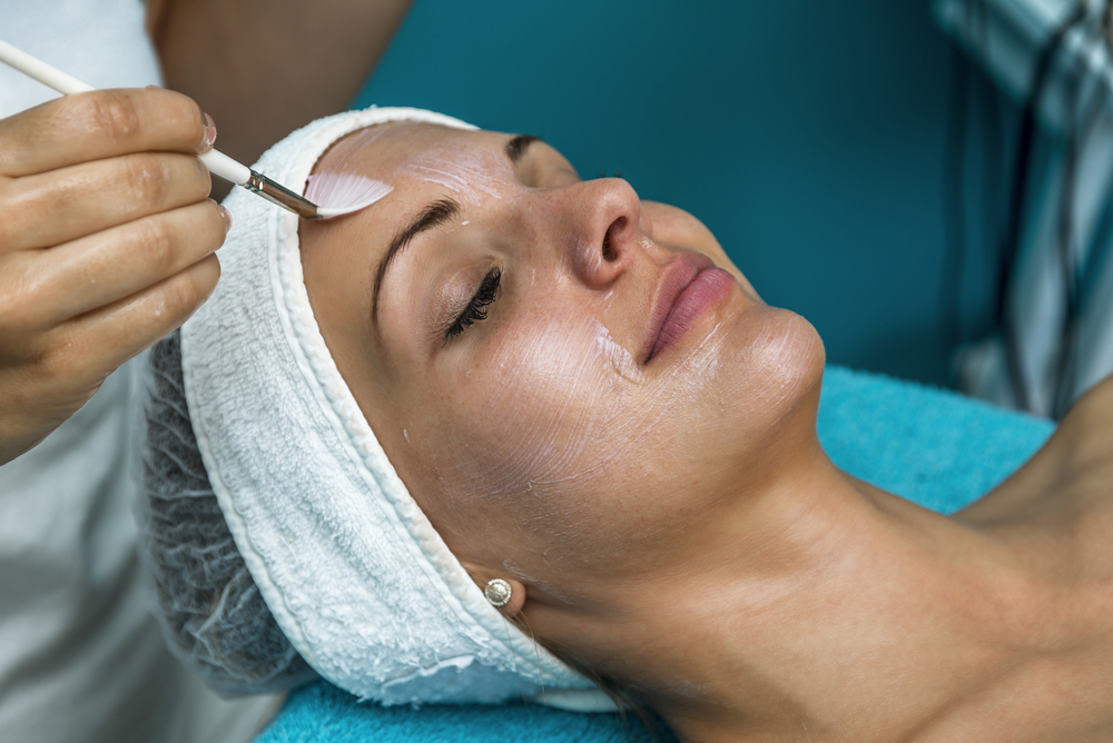 Chemical Peel Northern Virginia