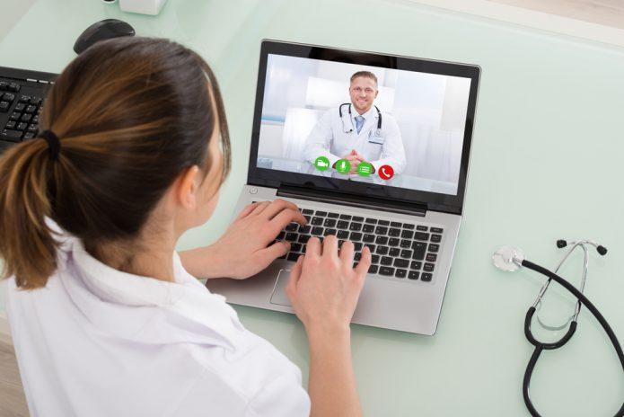 Virtual Consultations Dermatology