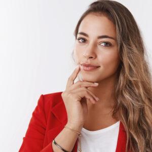 Woman Jawline Treatments