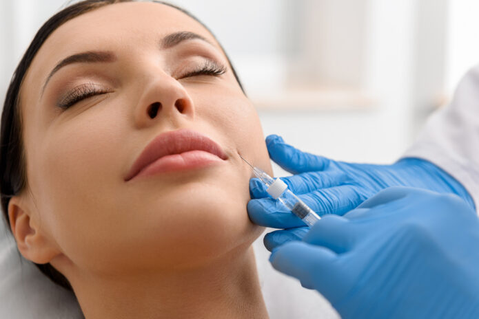 Natural Looking Facial Injections in Northern Virginia