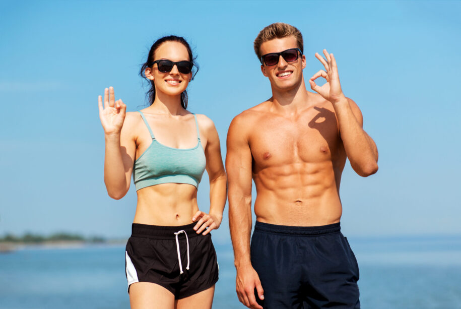 Toned Abs Treatment Northern Virginia