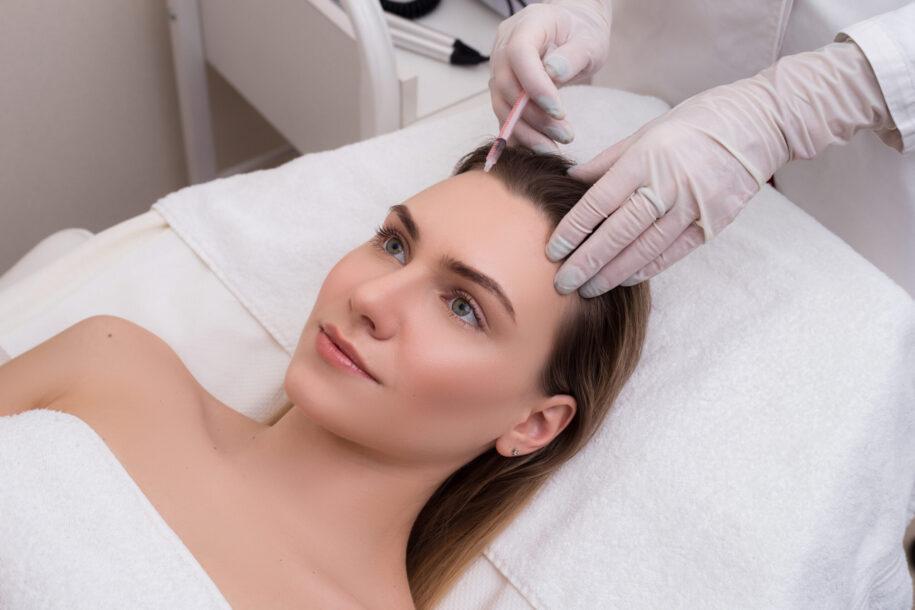 preventative Botox