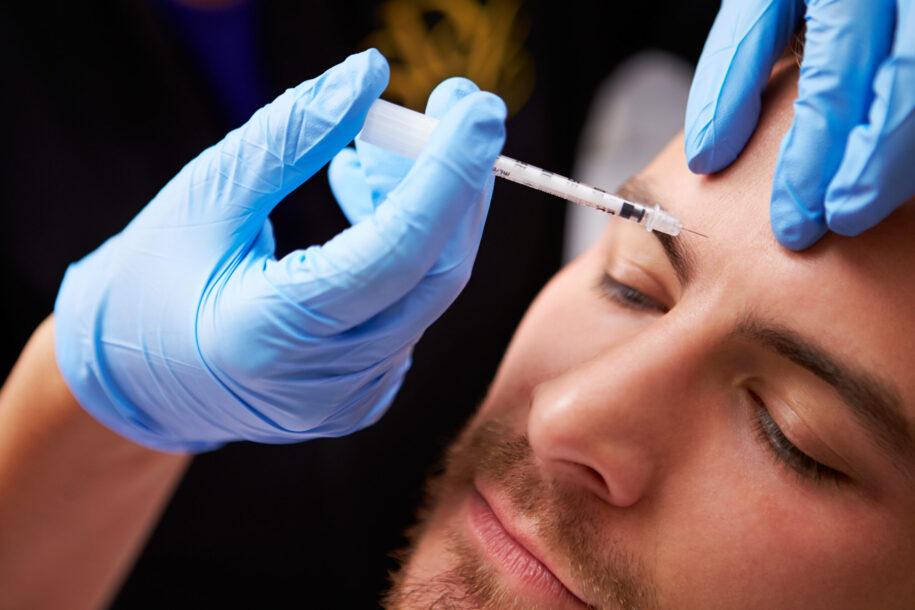 Botox dermatologist Northern Virginia