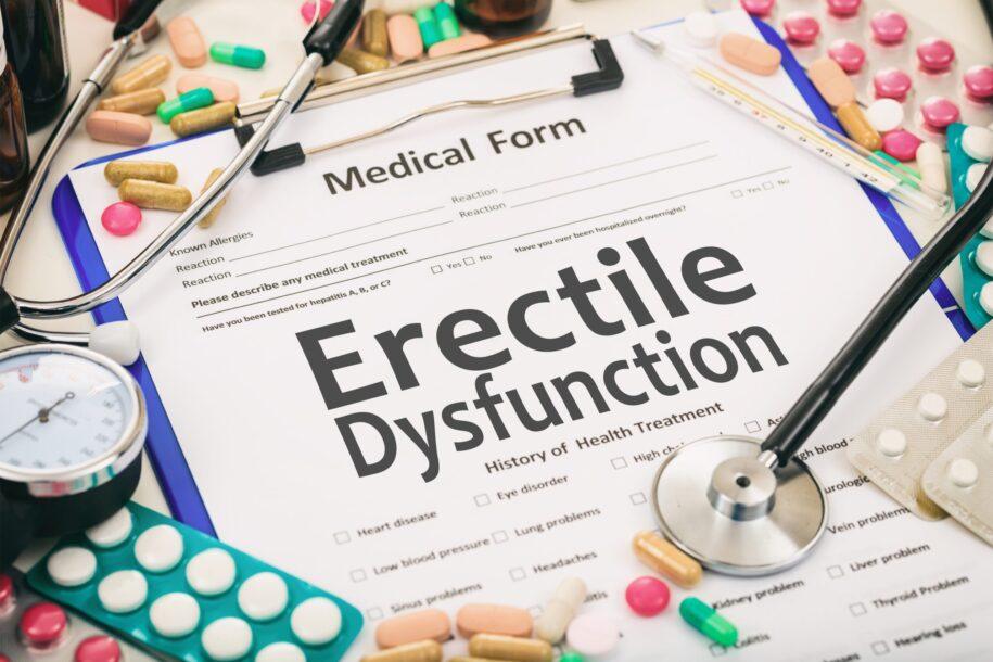 Emsella for Erectile Dysfunction